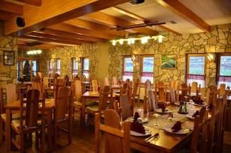 Zlatna Nit Restoran